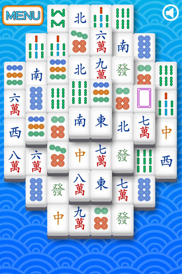 Screenshot Mahjong Match Free