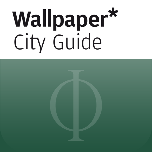 Stockholm: Wallpaper* City Guide - Phaidon Press Limited